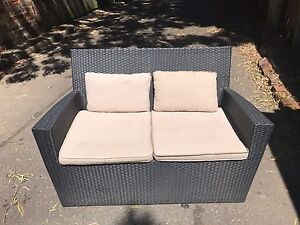2 seater outdoor lounge Darlington Inner Sydney Preview