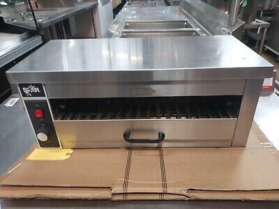 Used Star 526t0a Electric Cheese Melter