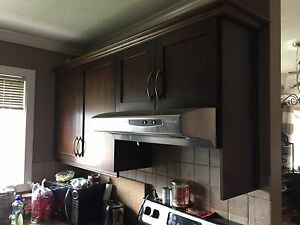 Full kitchen plus counter tops for sale