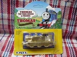 1999 ERTL Thomas Tank Engine - Derek the Diesel UNOPENED ... |Thomas The Tank Engine Ertl