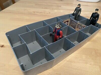 kenner star wars Rebel Transport Tray
