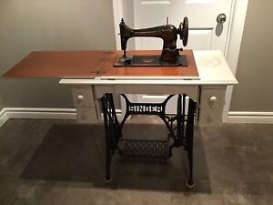 Singer Treadle Sewing Machine | Buy New & Used Goods Near