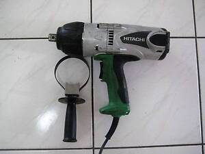 "HITACHI WR 22SA 3/4"" Impact Wrench Durack Brisbane South West Preview"