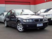 2005 BMW 318i Sedan *** AUTO *** $10,350 DRIVE AWAY *** Footscray Maribyrnong Area Preview