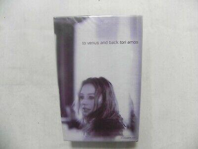 Tori Amos - To Venus And Back Korea Double Cassette Tape / SEALED NEW