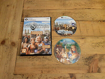 The Settlers: Rise of an Empire Gold Edition, Ubisoft, PC
