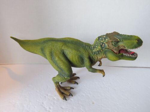 Schleich Tyrannosaurus Rex Dinosaur Collectible Toy Figure
