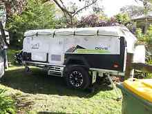 Jayco Outback Dove Seville East Yarra Ranges Preview