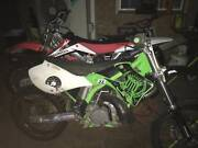 KX 250 2-Stroke Glengowrie Marion Area Preview