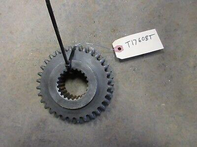 John Deere 420 430 Transmission Gear T17608t T17608