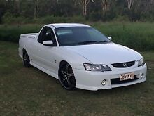 2004 vy series 2 ss ute Wamuran Caboolture Area Preview