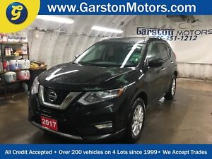 2017 Nissan Rogue SV-AWD*PHONE CONNECT*BACK UP CAMERA*PUSH BUTTO