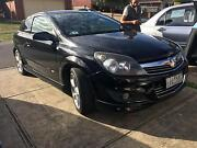 Holden Astra SRI 2007 Broadmeadows Hume Area Preview