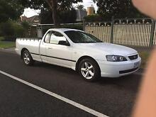 2005 Ford Falcon Sandringham Bayside Area Preview