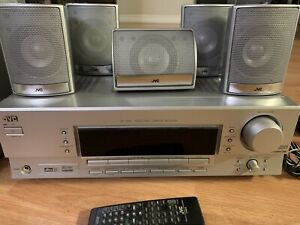 JVC surround Sound system