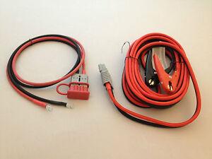 Quick Jumper Cables Ebay