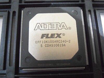 1 Pc Altera Intel Epf10k100arc2402 Fpga