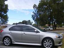 Roof Bars To Suit C J Series Lancer 2007 to 2015 Dudley Park Mandurah Area Preview