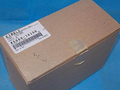 Kimble Culture Tube 16 X 150mm 45060-16150 Case Of 48 New