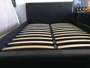 Double bed Raworth Maitland Area Preview