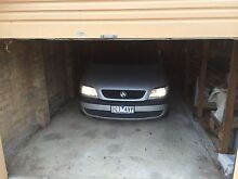 2002 Holden Zafira Wagon Oakleigh Monash Area Preview