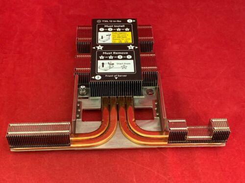 872453-001 873591-001 873590-001 HPE High Perf Heatsink for DL360 DL580 Gen10