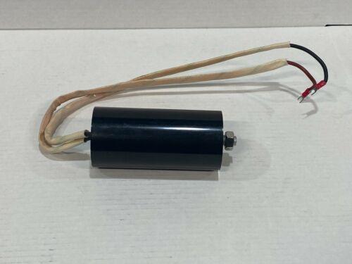 Sandstone Ultralight Q Capacitor
