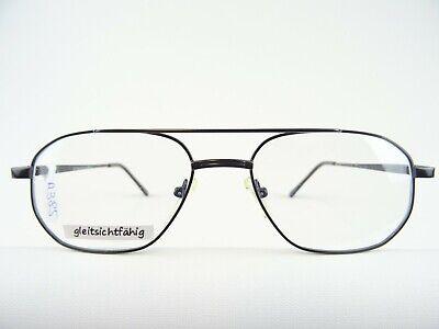 Cheap Black Pilot Eyeglasses Men's Glasses Metal Frame Classic New Size (Cheap Eyeglasses For Men)