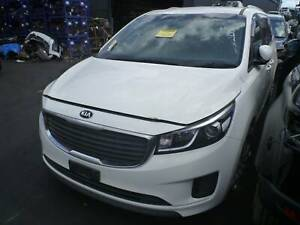 Wrecking (23417) Kia Carnival S YP Parts Revesby Bankstown Area Preview