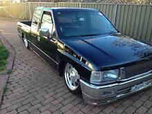 Holden Rodeo Minitruck V8 Bathurst Bathurst City Preview