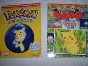 Pokemon Snap Strategy Guide