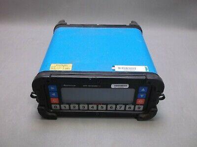 Ashtech Gps Receiver Xii Surveying Gps Model Z-12 30 Day Warranty