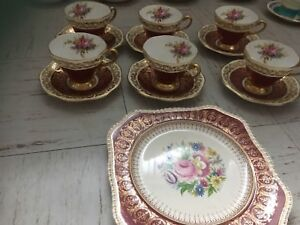 (sold) Tea cups for sale 10$ / set