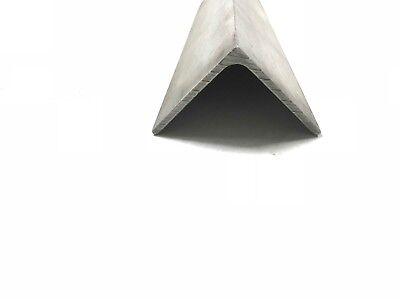 304 Stainless Steel Angle 3x 3x 12 316 Thickness