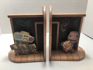 Little big planet 2 bookends