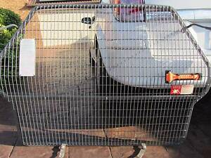 Security Cargo Barrier for Holden Astra CD Station Wagon Seven Hills Blacktown Area Preview