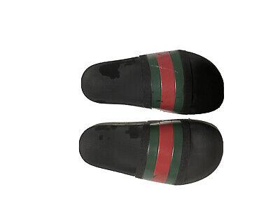 gucci kids sandals
