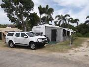 Majestic Knight caravan in great condition Brightwaters Lake Macquarie Area Preview