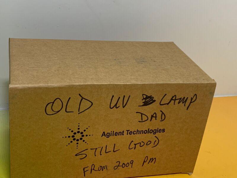 Agilent Deterium Lamp 5181-1530 1100/1200 DAD MWD INGLFE