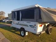 Jayco swan outback offroad poptop Albany Creek Brisbane North East Preview