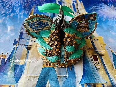 2020 NEW Disney Parks Magic Kingdom Splash Mountain Mickey Ear Hat Ornament