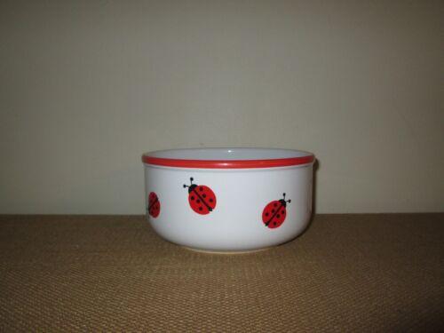 WAECHTERSBACH Ladybug Vegetable Serving Bowl