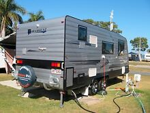 "Caravan -  Paramount Vogue 19'6"" 2013 Rockhampton 4700 Rockhampton City Preview"