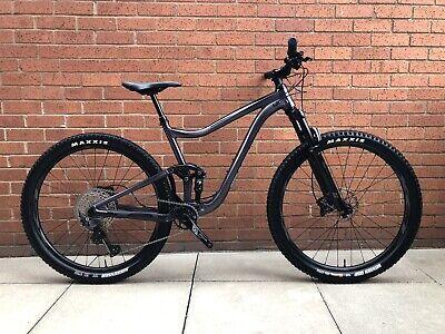 Giant Trance 3 2021 Full Suspension Mountain Bike