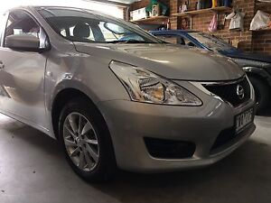 Nissan pulsar c12 2013 Springvale South Greater Dandenong Preview
