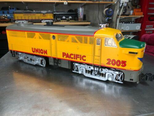 Aristo Craft Alco FA-1 Diesel Locomotive w/ box excellent condition REA 22005