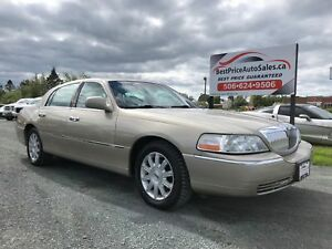 2009 2009 Lincoln Towncar Great Deals On New Or Used Cars And