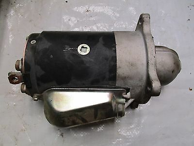 Ford 2000 3000 4000 Tractor Starter