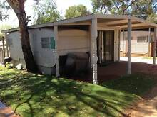 Holiday schack/ Permanent On Site Caravan at Punyelroo near Swan Adelaide Region Preview