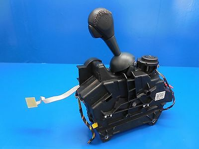 Smart Car Fortwo Passion Pure OEM Automatic Shifter Assembly (Oem Automatic Shifter)